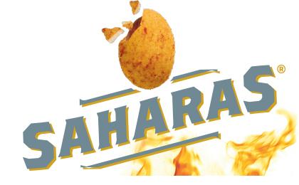 Saharas Mobile Retina Logo