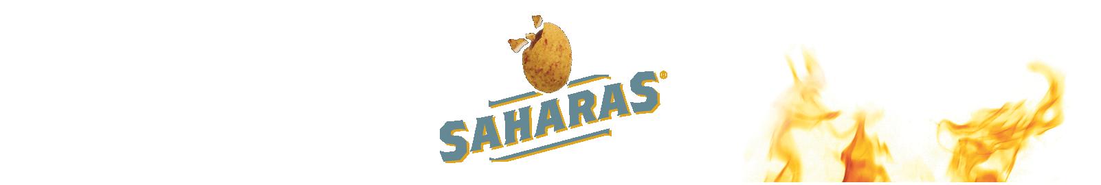 Saharas Retina Logo